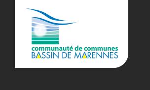 Logo CC Bassin de Marennes