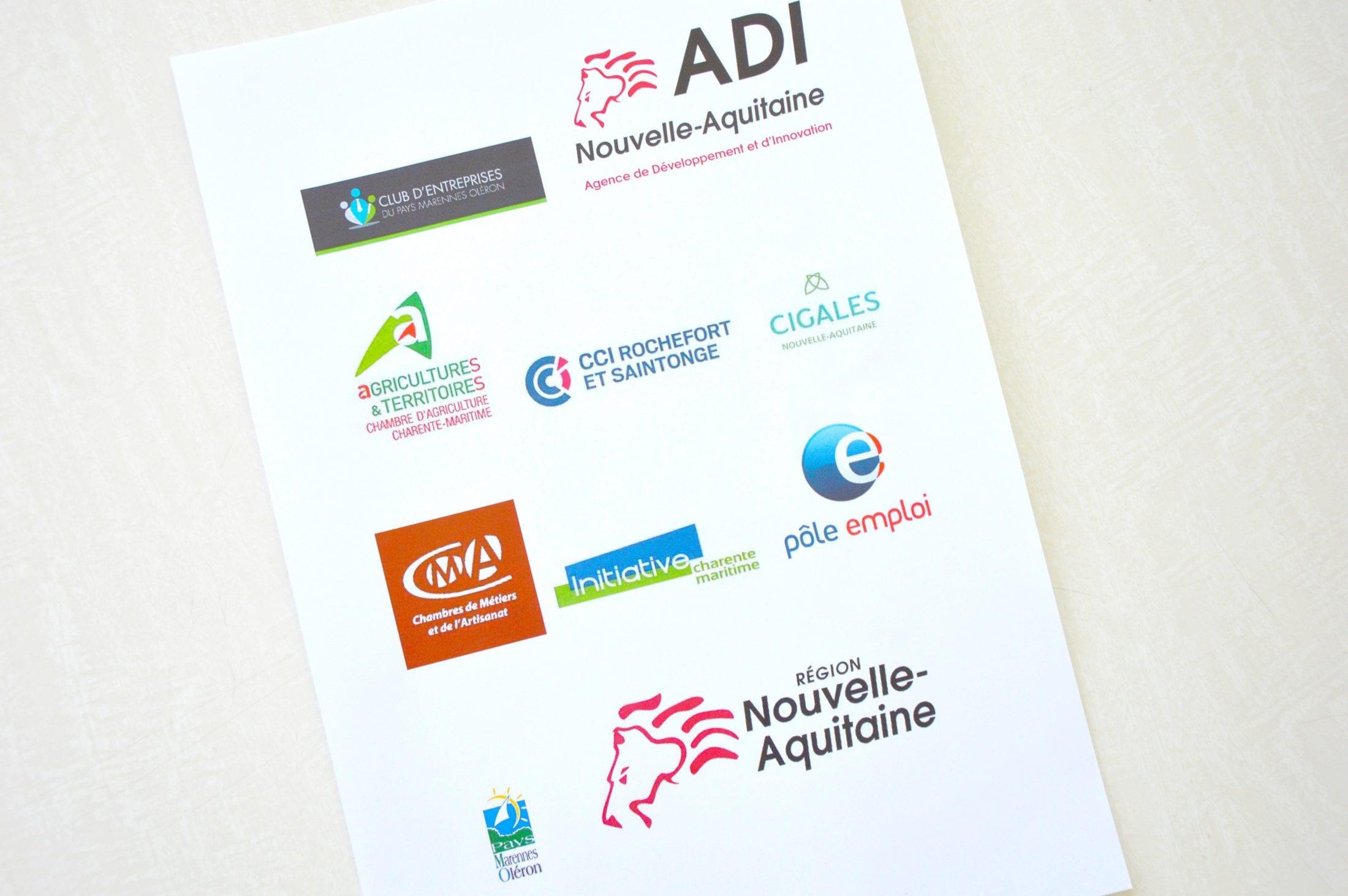Nos Partenaires Communauté De Communes Du Bassin De Marennes - Chambre agriculture charente maritime
